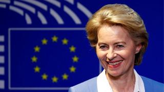 ?候任歐委會主席:脫歐可延期但重談沒必要