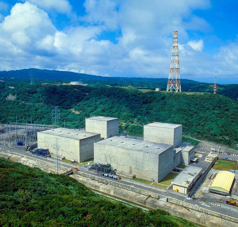 ?运转40年 台首座核电厂将除役