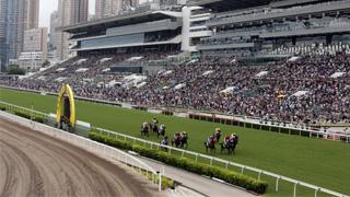 马季煞科日投注额近20亿 创香港回归后新高