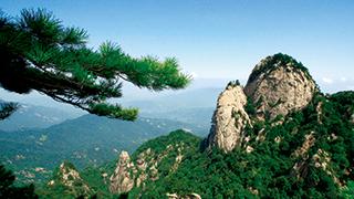 视频 | 山岳奇石景观、人文景观 5A嵩县尽收眼底