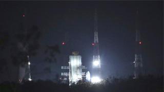?火箭技术故障 印登月最后关头喊停