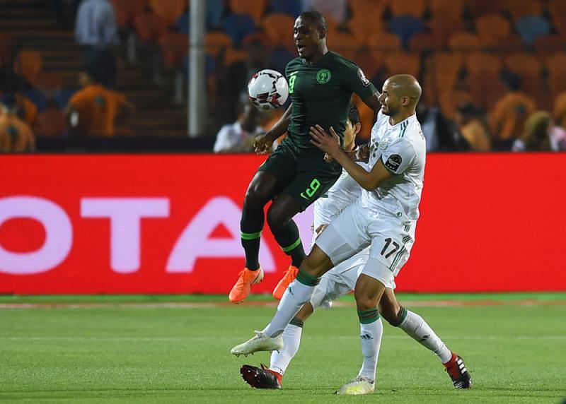 ?尼日利亚有望挫突尼斯夺季