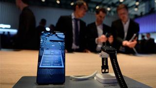 内地八款5G手机获3C认证 华为占半