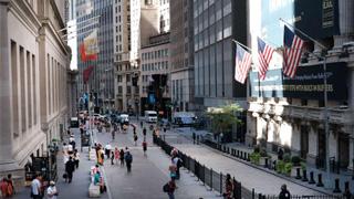 """美联储""""褐皮书""""显示美国经济继续温和扩张"""