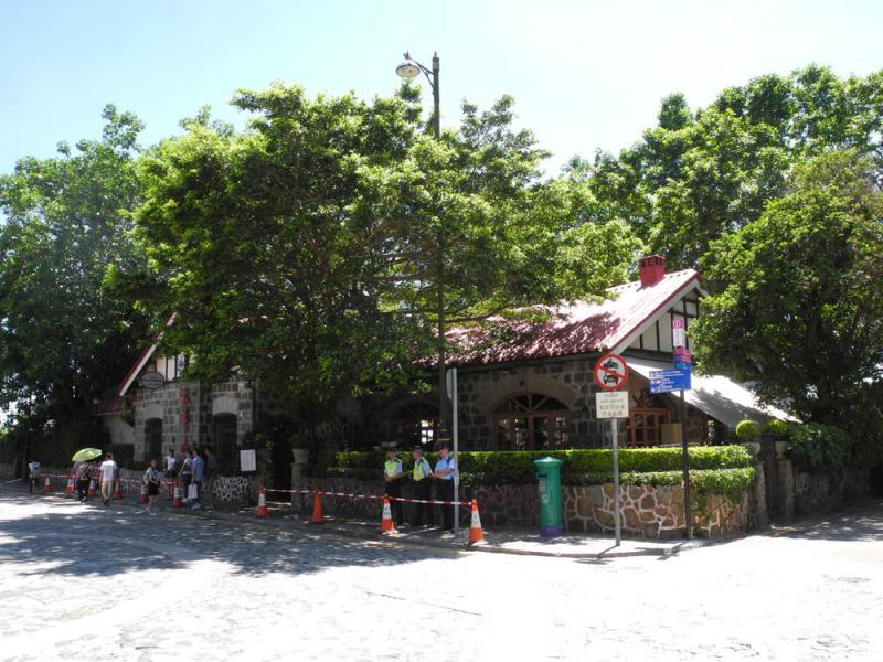 ?太平山餐厅月租低至23万