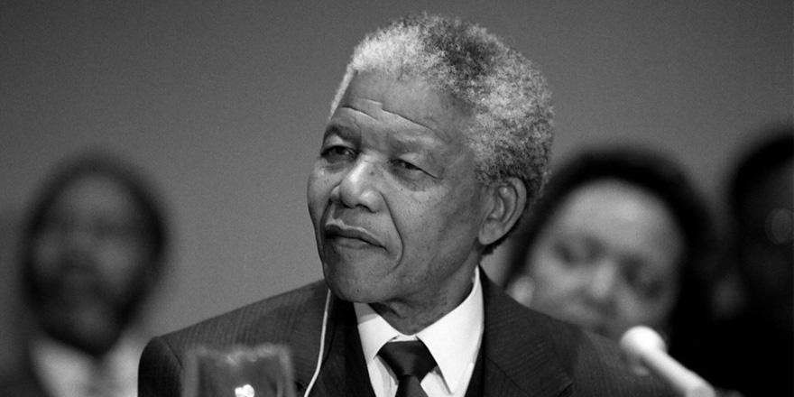 纳尔逊·曼德拉国际日 联合国秘书长吁警惕仇恨言论