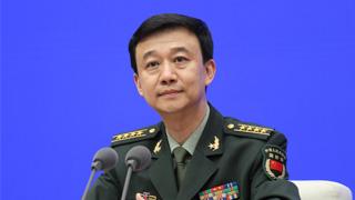 国防部:密切关注香港形势的发展