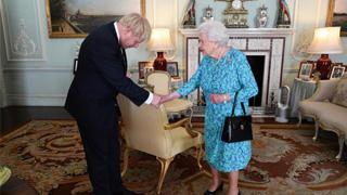 """约翰逊组阁重用""""脱欧派"""" 欧盟拒改协议未来政策难料"""