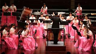 ?珠港澳青少年唱响中国情怀
