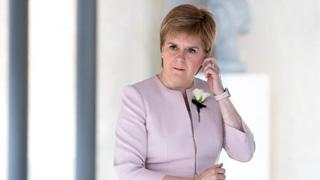 ?硬脱欧引焦虑 苏格兰独立公投风声再起