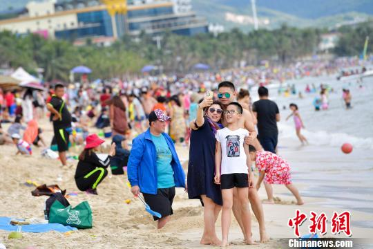 海南設旅遊消費價格指數 助力全球正规博彩公司排名旅遊消費中心建設