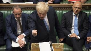 """专家警告""""无协议脱欧""""将威胁英国科学地位"""