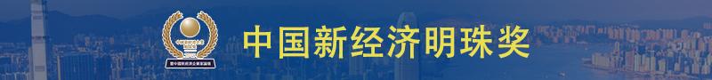 中國新經濟明珠獎