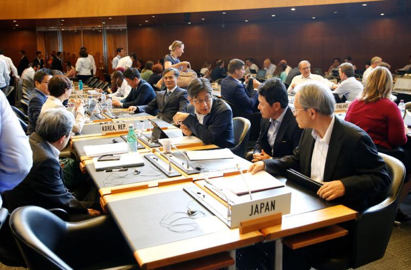 美国拟调停日韩关系?日本官房长官:报道不属实