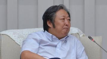 国家烟草专卖局原副局长赵洪顺因涉嫌受贿罪被逮捕
