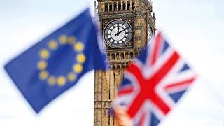 英脱欧大臣:英国10月31日将按期脱离欧盟