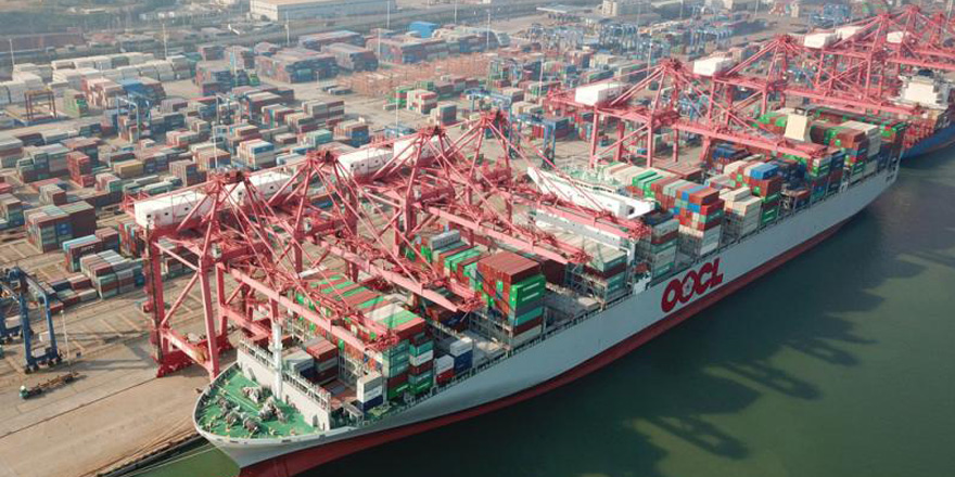 美方拟对华3000亿美元商品加征10%关税 中方:将采取必要反制措施