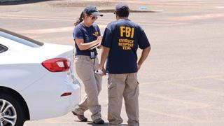 美國執法部門以恐怖主義罪對得州槍擊案展開調查