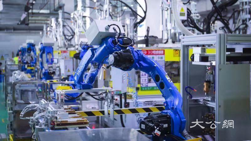 接手伟创力长沙工厂 比亚迪电子争夺全球代工巨头
