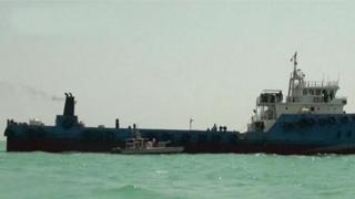 ?伊朗扣伊拉克油輪 波斯灣局勢升級