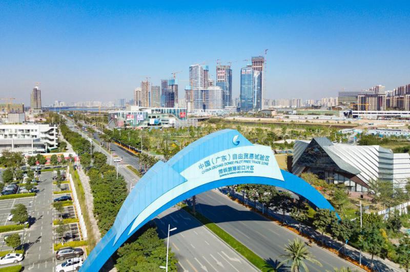 深圳自贸区扩围 外商可投资境内股权