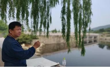 当代实力派艺术名家:林枫艺术赏析
