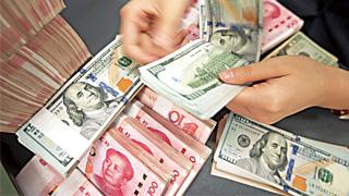 """美多名专家质疑美国政府将中国列为""""汇率操纵国"""""""
