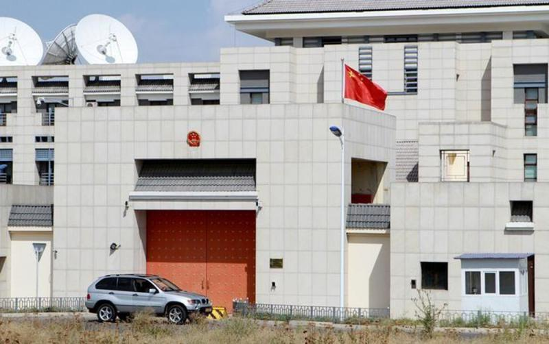 ?中企吉爾吉斯礦場遇襲 數十華工傷