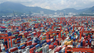 前7个月外贸进出口17.41万亿增4.2% 欧盟为第一大贸易伙伴