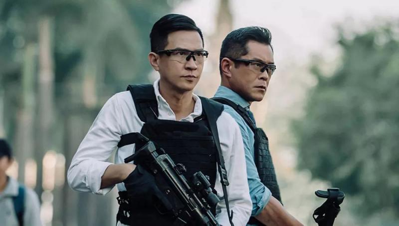 香港多家電影公司不參加金馬獎