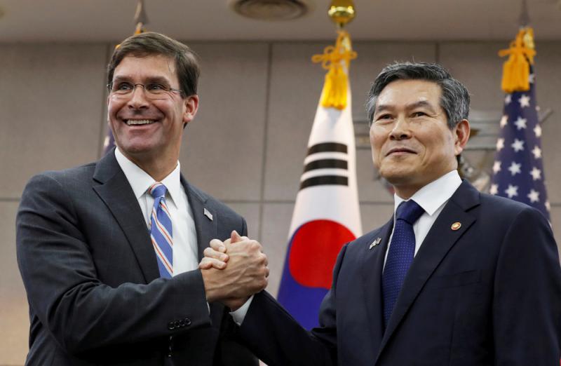日拒参与中东护航联盟 美拉韩入局