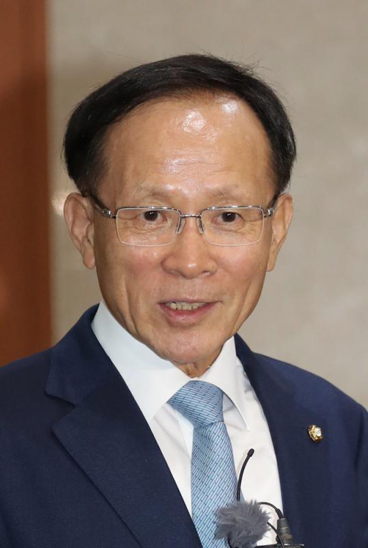 曾批特朗普不可靠 李秀赫出任韩驻美大使
