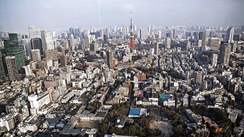 ?欧阳先声\从日本社会看 商业地产前景(五)