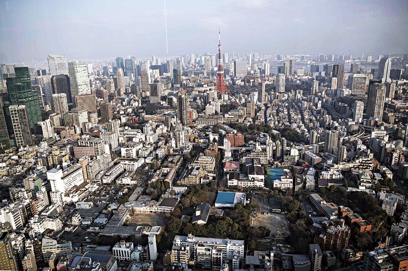歐陽先聲從日本社會看 商業地產前景(五)