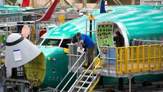 美航管局新任局长就职 称737 MAX复飞没有时间表
