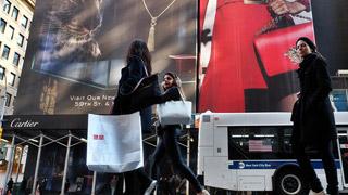 美媒:美方升级中美经贸摩擦将进一步损害美零售业