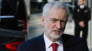 为避免无协议脱欧 英工党领袖欲对约翰逊投不信任票