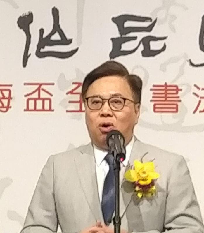 王英偉:堅守香港核心價值