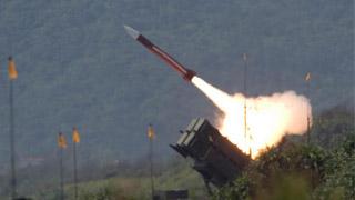 台明年防务预算创近年新高 另编新战机预算50亿台币