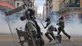 """郑若骅:深信香港警方能力 检控工作无""""叩头""""无受压"""