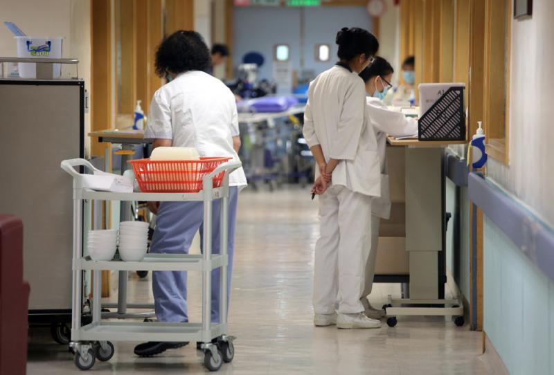 ?中大医院推高级文凭护理课程 免收学费