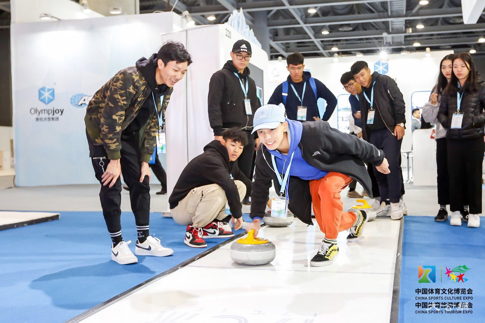 2019中國體育博覽會設粵港澳大灣區專題