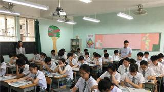香港中学校长会制指引 应对罢课冲击