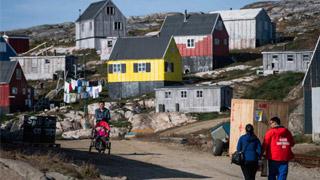 ?丹麦明确拒绝出售格陵兰岛