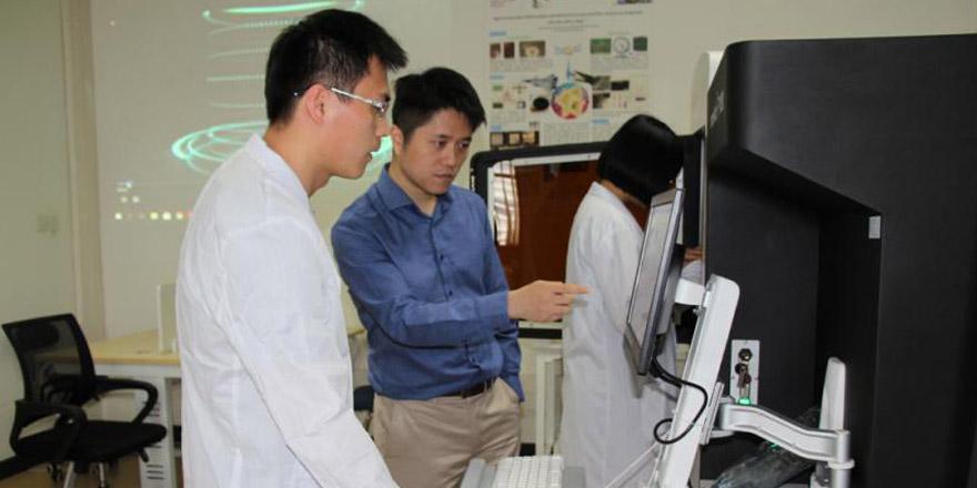 深圳建科学中心 港高校布局加速