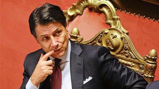 意大利筹组新政府 极右派逼宫阴谋或告败