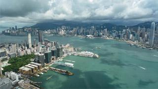 分析人士:暴力事件恶劣影响显现 拖累香港经济