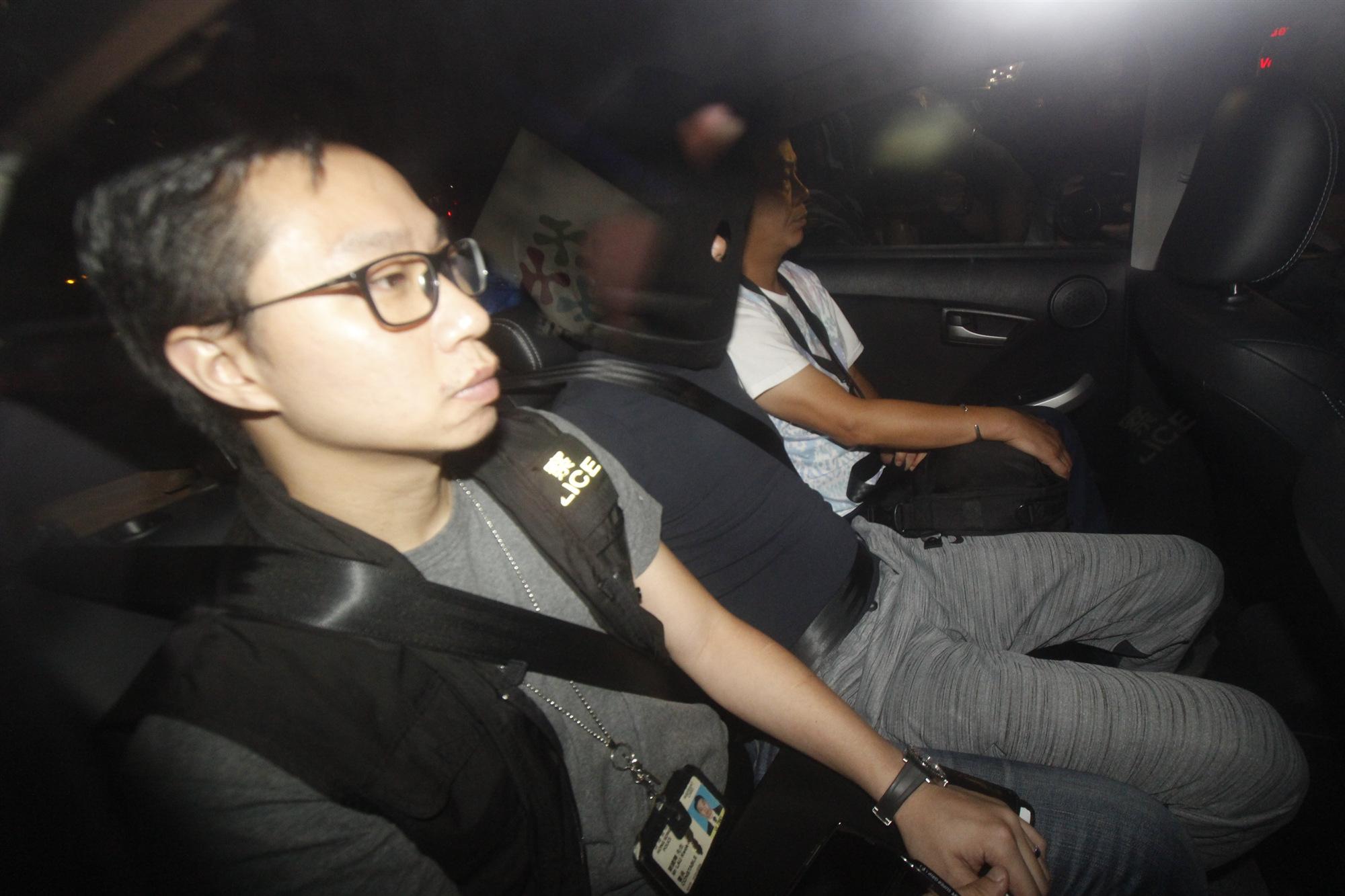 香港將軍澳斬人案押後至10月17日再審