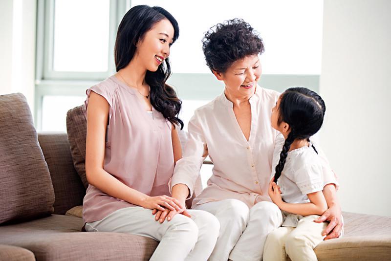 ?專家之言\家庭+職場 女性受壓怎紓解\香港大學心理學博士 趙安安