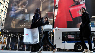 美国商会警告:贸易紧张局势升级或造成美国经济衰退